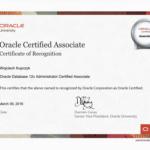 Database OCA